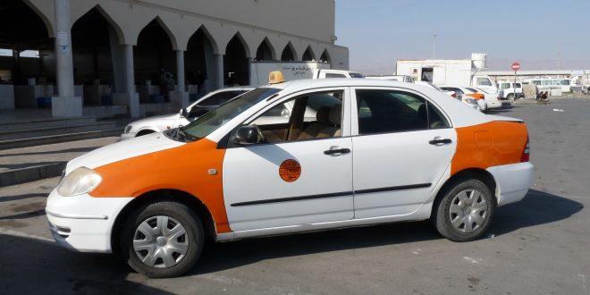أفضل تاكسي الكويت
